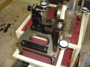 FY420 Inspection Jig