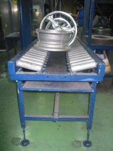 Gravity Roller Velg
