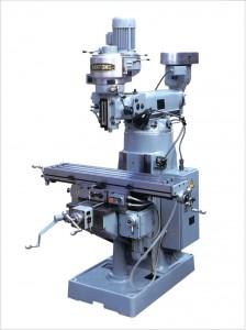 milling machine-4